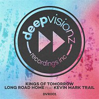 Kings of Tomorrow, Kevin Mark Trail – Long Road Home (feat. Kevin Mark Trail)