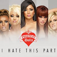 Přední strana obalu CD I Hate This Part