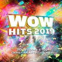 Různí interpreti – WOW Hits 2019