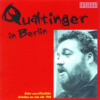 Helmut Qualtinger – Qualtinger in Berlin