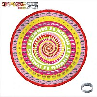 Spice Girls – Spice (25th Anniversary Zoetrope Picture Disc)