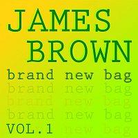 James Brown – Brand new Bag Vol.  1