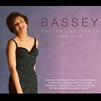 Shirley Bassey – Bassey - The EMI/UA Years 1959-1979