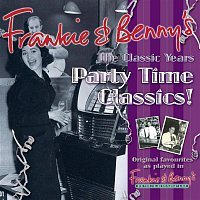 Alma Cogan – Frankie & Benny's The Classic Years - Party Time Classics