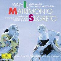 English Chamber Orchestra, Daniel Barenboim – Cimarosa: Il matrimonio segreto