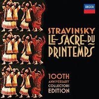 Různí interpreti – Stravinsky: Le Sacre Du Printemps 100th Anniversary Collectors Edition