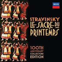 Různí interpreti – Stravinsky: Le Sacre Du Printemps 100th Anniversary Collectors Edition