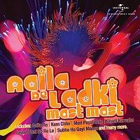 Různí interpreti – Aaila Re Ladki Mast Mast