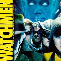 Tyler Bates, Lisa Papineau – Watchmen - Original Motion Picture Score