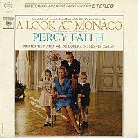 Percy Faith, the Orchestre National De L'Opera De Monte Carlo – A Look At Monaco