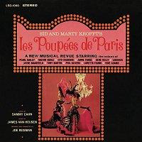 Annie Fargé, Joe Reisman & His Orchestra, Janine Forman, Cyd Charisse, Jimmy Van Heusen – Sid and Marty Krofft's les Poupées de Paris