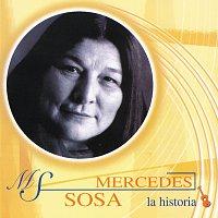 Mercedes Sosa – La Historia