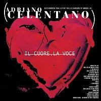 Adriano Celentano – Il Cuore, La Voce
