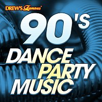 The Hit Crew – 90's Dance Party Music