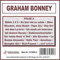 Graham Bonney – Graham Bonney, Folge 2