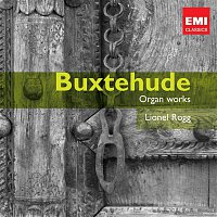 Lionel Rogg – Buxtehude: Organ Works