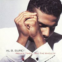 Al B. Sure! – Private Times... And The Whole 9!
