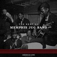 Memphis Jug Band – American Epic: The Memphis Jug Band