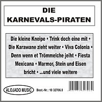 Die Karnevals-Piraten – Die Karnevals-Piraten