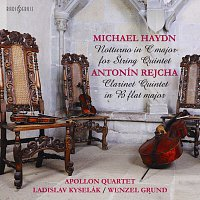 Apollon Quartet – Smyčcové kvartety