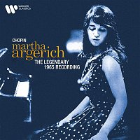 Martha Argerich – Chopin: The Legendary 1965 Recording (2021 Remastered Version)