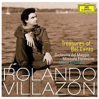 Rolando Villazón, Cecilia Bartoli, Orchestra del Maggio Musicale Fiorentino – Treasures Of Bel Canto