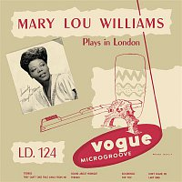Mary Lou Williams – Mary Lou Williams Plays in London (Jazz Connoisseur)