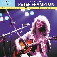 Peter Frampton – Classic Peter Frampton - The Universal Masters Collection