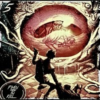 Přední strana obalu CD 5 - EP