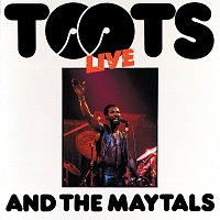 Toots & The Maytals – Live
