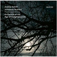 András Schiff, Orchestra Of The Age Of Enlightenment – Brahms: Piano Concertos