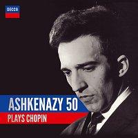 Vladimír Ashkenazy – Ashkenazy 50: Ashkenazy Plays Chopin