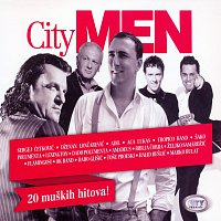 Různí interpreti – City Men