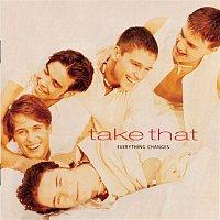 Take That – Everything Changes - Spanish Version