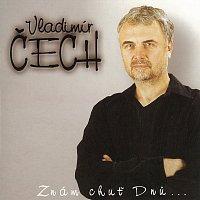 Přední strana obalu CD Znám chuť Dnů...