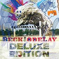 Přední strana obalu CD Odelay - Deluxe Edition