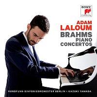 Adam Laloum, Johannes Brahms, Kazuki Yamada, Rundfunk-Sinfonieorchester Berlin – Brahms Piano Concertos