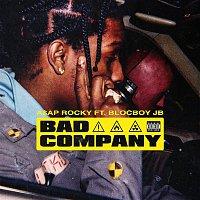 A$AP Rocky, BlocBoy JB – Bad Company