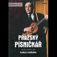 Různí interpreti – Pražský písničkář