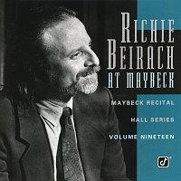 Richie Beirach – The Maybeck Recital Series, Vol. 19