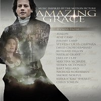 Různí interpreti – Music Inspired By The Motion Picture Amazing Grace