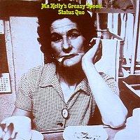 Přední strana obalu CD Ma Kelly's Greasy Spoon