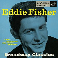 Eddie Fisher, Hugo Winterhalter & His Orchestra – Broadway Classics
