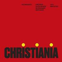 Přední strana obalu CD Christiania: Live at Borneteateret