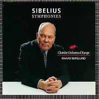 Chamber Orchestra Of Europe, Paavo Berglund – Sibelius : Symphonies 1-7