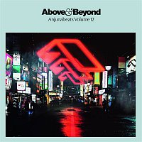 Above, Beyond – Anjunabeats, Vol. 12