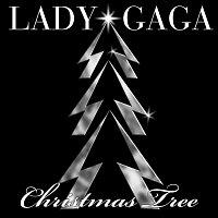 Lady Gaga, Space Cowboy – Christmas Tree