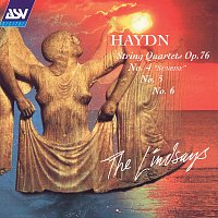 The Lindsays – Haydn: String Quartets, Op.76, Nos. 4-6
