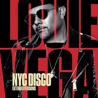 Louie Vega – NYC Disco (Extended Versions)