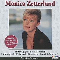 Monica Zetterlund – Svenska Favoriter